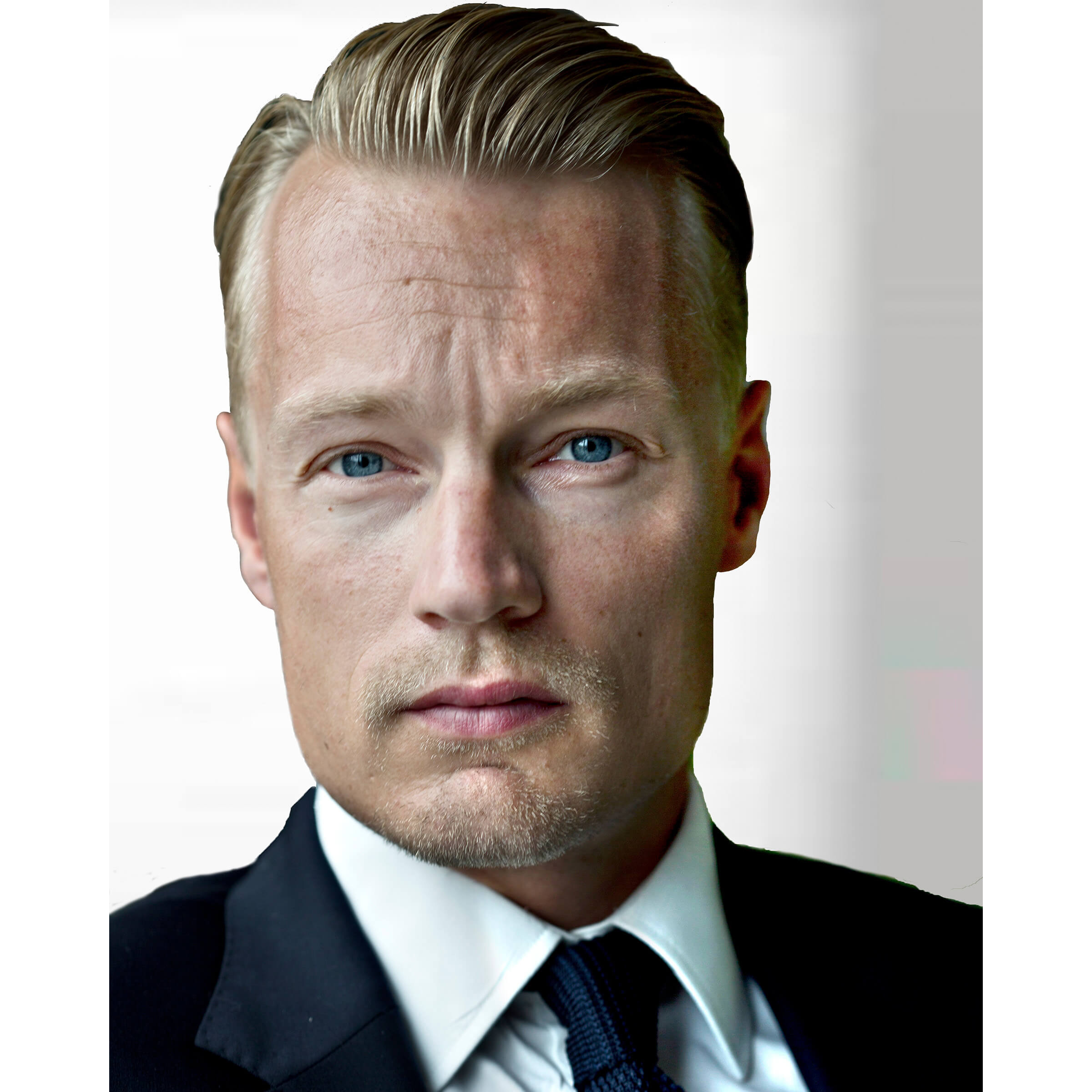 Mr. MADS BORDING RASMUSSEN - COO