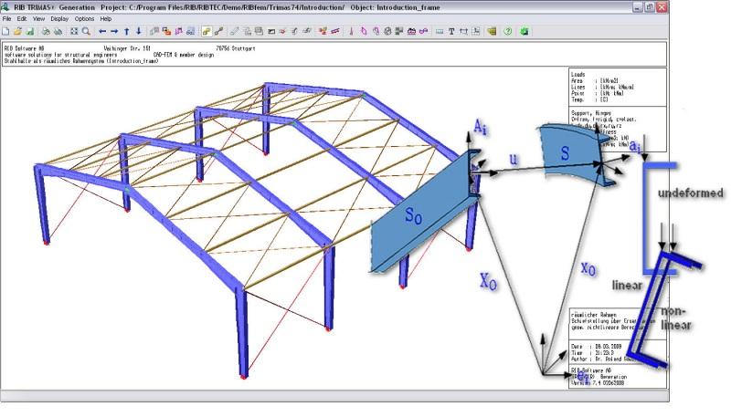 RTcompositeSteelPre | Composite steel prefabricated girder